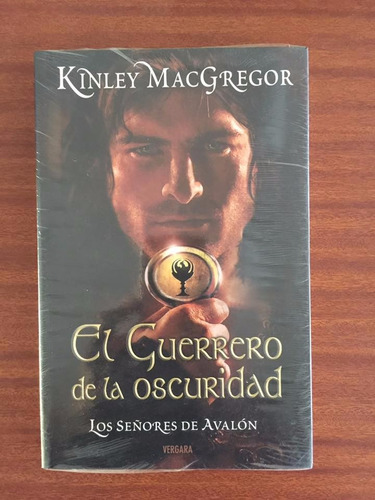 el guerrero de la oscuridad de kinley macgregor