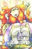 el hada a la que le olían los pies(libro infantil y juvenil)