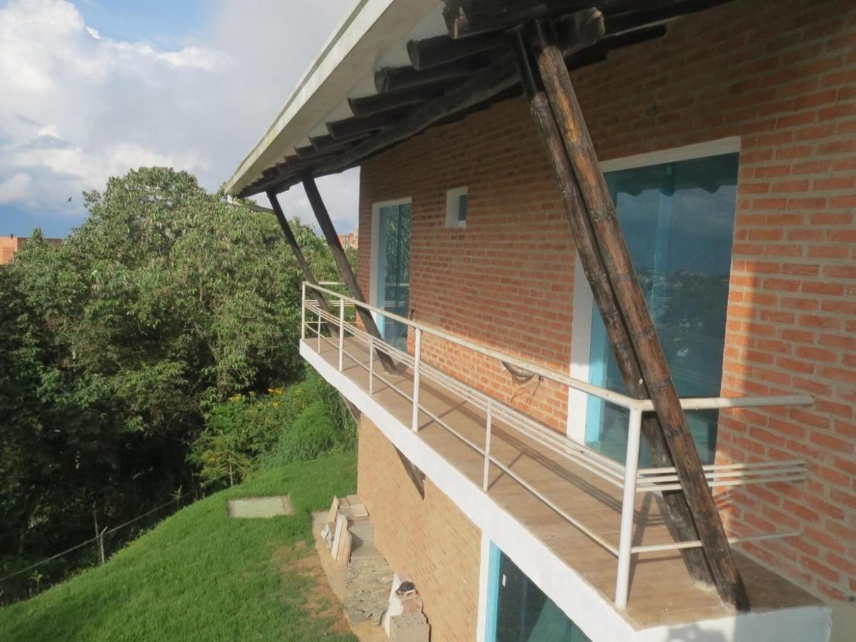 el hatillo casa en venta 17-12819