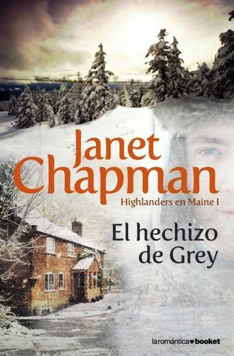 el hechizo de grey(libro novela y narrativa)