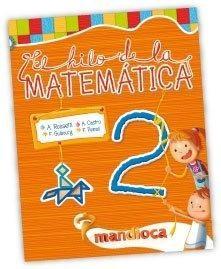 el hilo de la matematica 2 - estacion mandioca