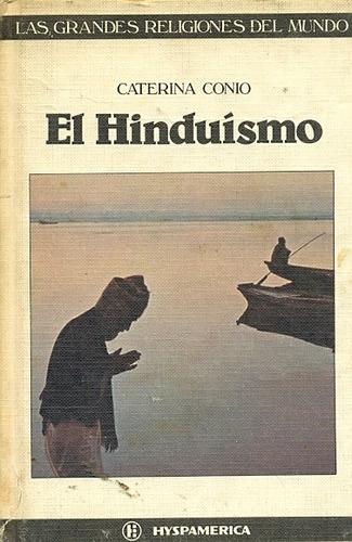 el hinduismo caterina conio  libros