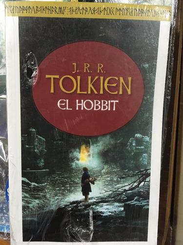 el hobbit - jrr tolkien