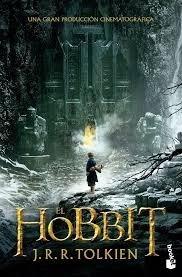el hobbit (libro)