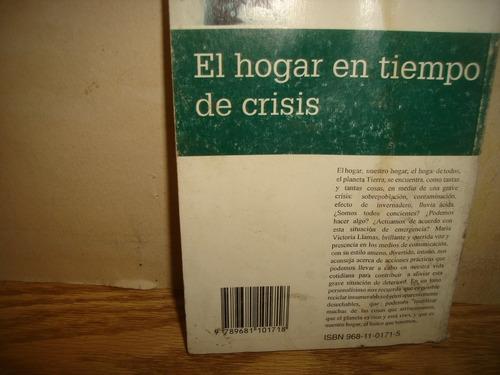 el hogar en tiempos d crisis-consejos prácticos para...