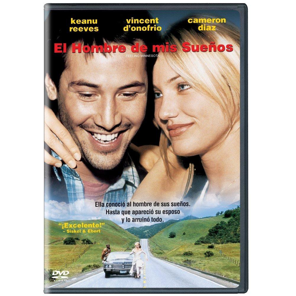 El Hombre De Mis Suenos Keanu Reeves Pelicula Dvd
