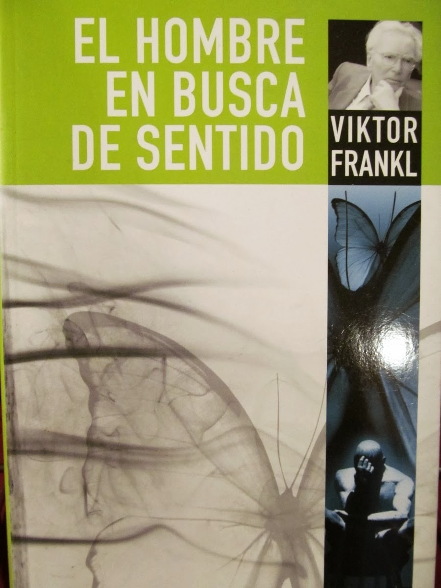 El Hombre En Busca De Sentido / Viktor Frankl / Herder - $ 45.000 en  Mercado Libre