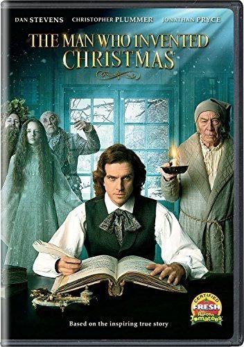el hombre que invento la navidad dvds final!!!
