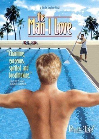 El Hombre Que Yo Amo Lhomme Que Jaime Cine Gay Dvd