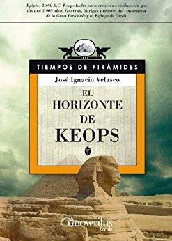 el horizonte de kepos j.i velasco