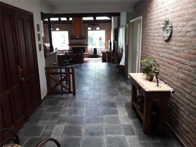 el hornero 2200 - alberti - casas casa - venta
