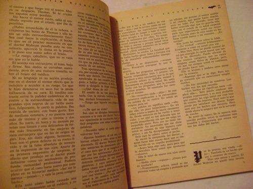 el hotel encantado - william w.  biblioteca del terror n°15