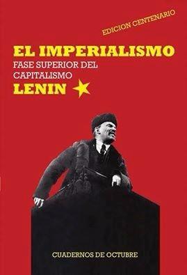el imperialismo, fase superior del capitalismo - lenin