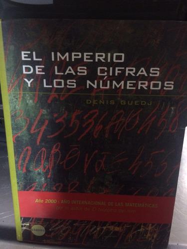 el imperio de las cifras y los números