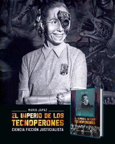 el imperio de los tecnoperones