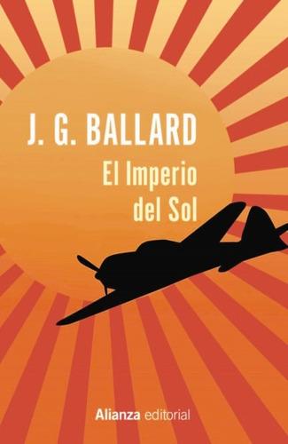 el imperio del sol(libro novela y narrativa extranjera)