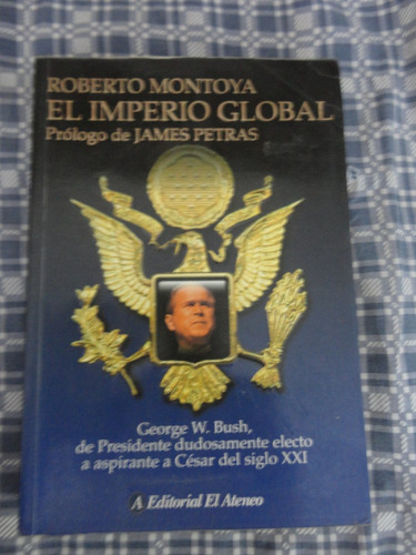 el imperio global montoya