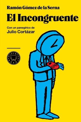 el incongruente(libro )