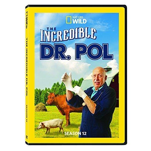 El Increíble Dr  Pol Temporada 12