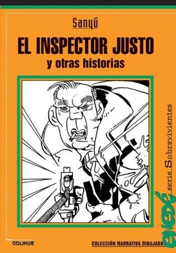 el inspector justo y otras historias