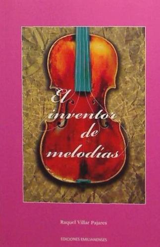 el inventor de melodías(libro )