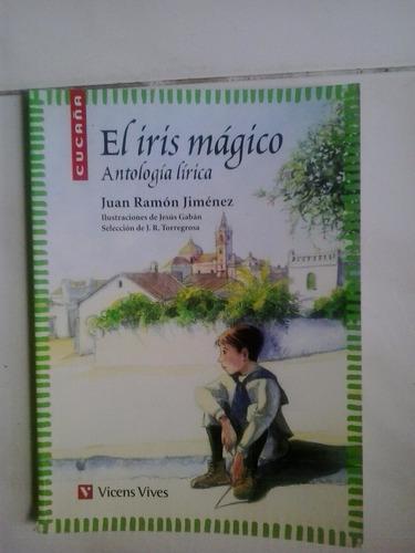 el iris mágico j.r. jimenez
