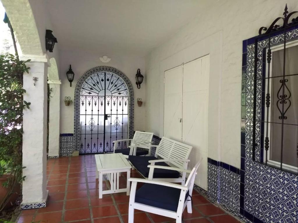 el jagüel (pilar)  - pilar - countries/barrios privados/chacras country - venta