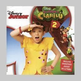 el jardin de clarilu 2 cd nuevo