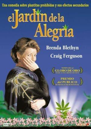 El Jardin De La Alegria Dvd Nueva Cerrada Original 160