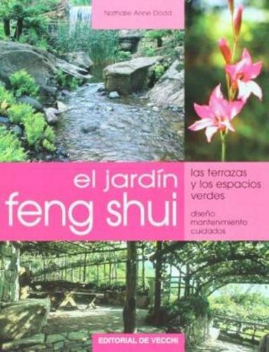 el jardín feng shui, nathalie anne dodd, vecchi