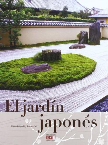 el jardín japonés, motomi oguchi, vecchi