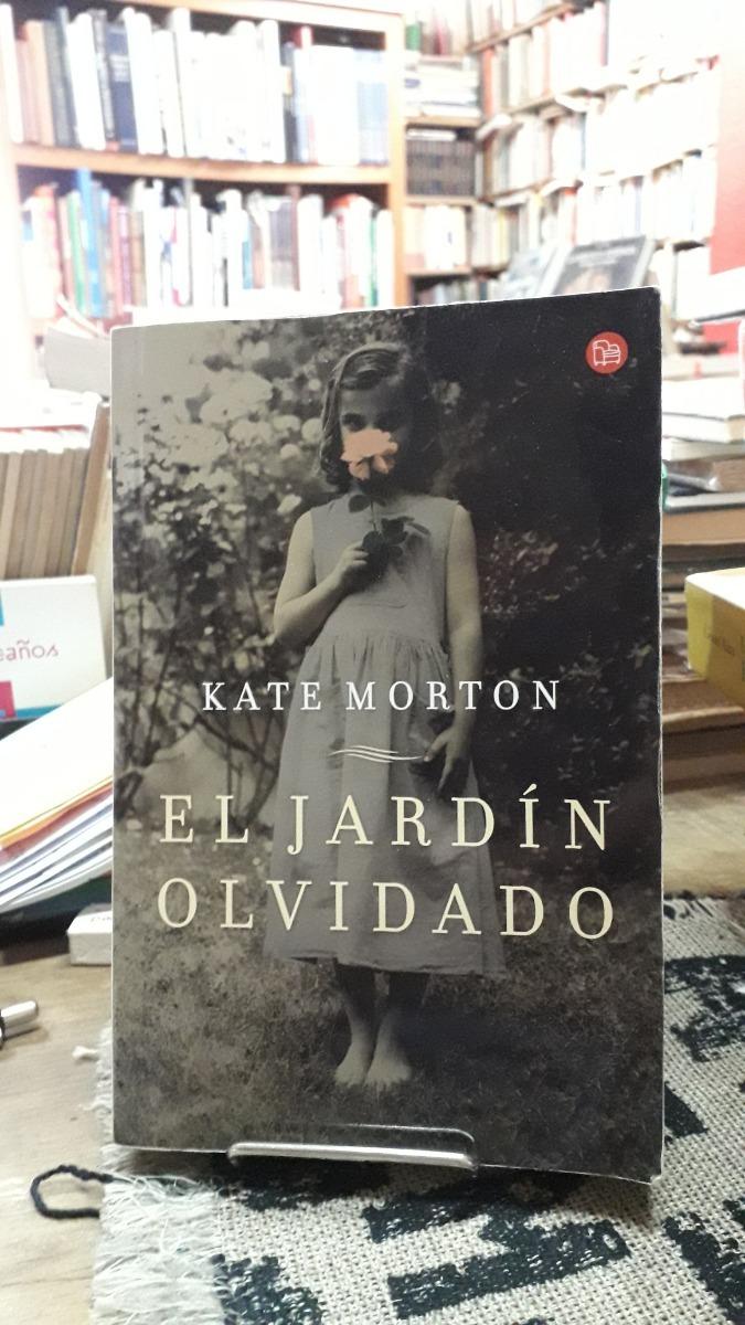 El Jardin Olvidado Kate Morton De Bolsillo 200 00 En Mercado Libre
