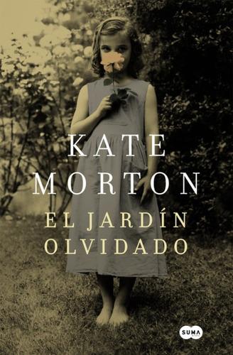 el jardín olvidado(libro novela y narrativa extranjera)