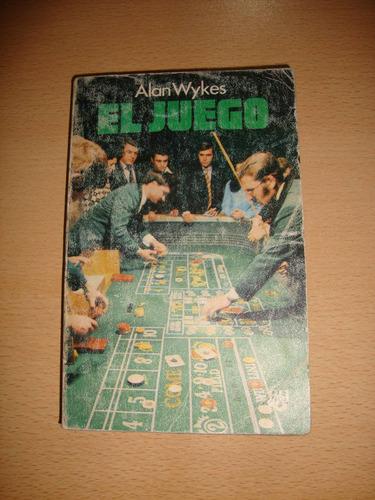 el juego - alan wykes - historia del juego