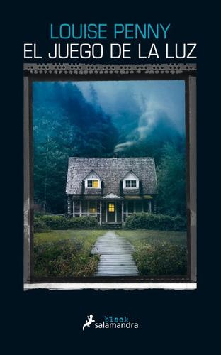 el juego de la luz(libro novela y narrativa extranjera)