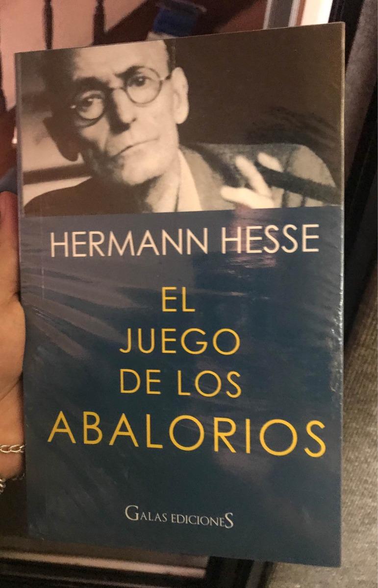 el juego de los abalorios - hermann hesse. Cargando zoom.