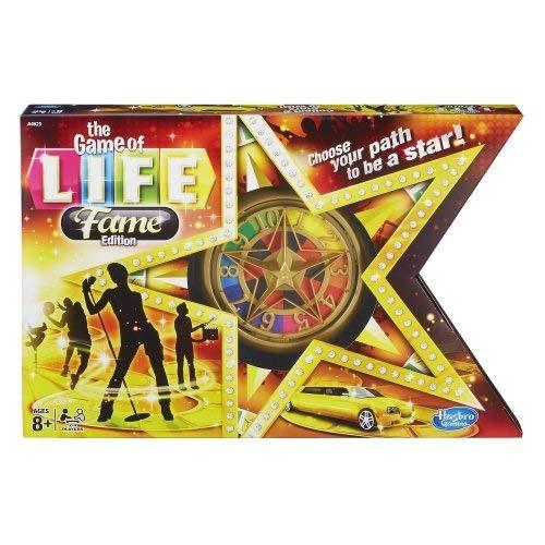 El Juego De Mesa Game Of Life Money And Asset Board 94 990