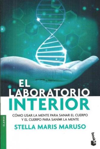 el laboratorio interior - stella maris maruso