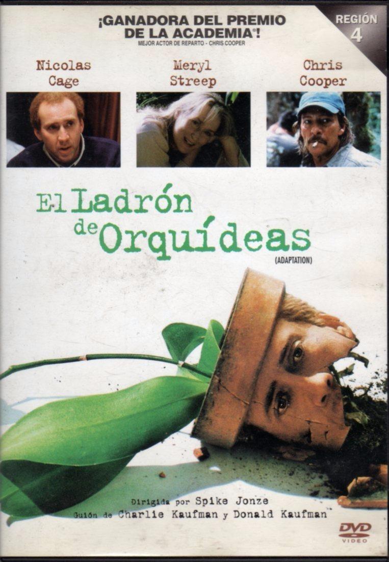 Últimas películas que has visto - (Las votaciones de la liga en el primer post) - Página 17 El-ladron-de-orquideas-adaptation-cage-dvd-original-D_NQ_NP_982287-MLA25903548975_082017-F