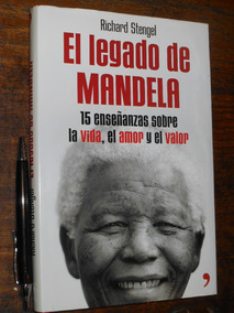 El Legado De Mandela Richard Stengel Epub