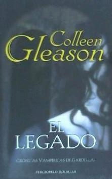 el legado(libro )