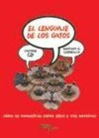 el lenguaje de los gatos (2003)