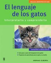 el lenguaje de los gatos(libro gatos)
