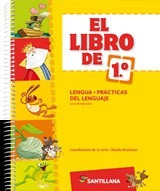 el libro de 1 - lengua - santillana - rincon 9