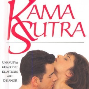 el libro de bolsillo del kama sutra, literatura para adultos