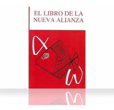 el libro de la nueva alianza - nuevo testamento - fp