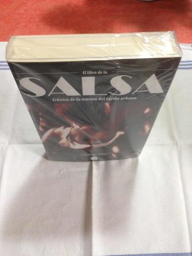 el libro de la salsa original !!