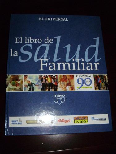 el libro de la salud familiar