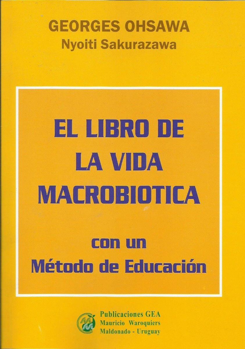 EL LIBRO DE LA VIDA MACROBIOTICA EPUB