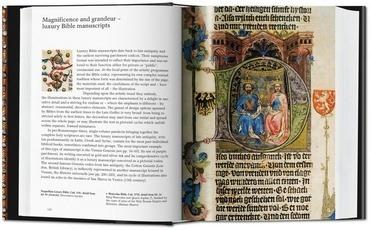 el libro de las biblias  - autores varios